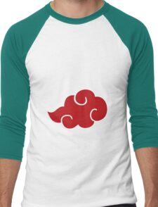 Akats cloud Men's Baseball ¾ T-Shirt