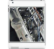 XK Engine iPad Case/Skin