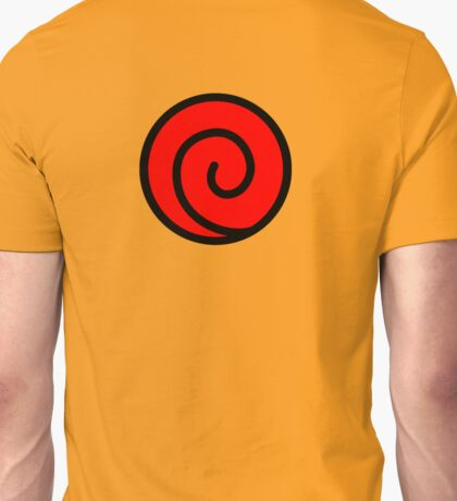 Uzu Symbol  Unisex T-Shirt