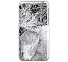 The Pyre iPhone Case/Skin