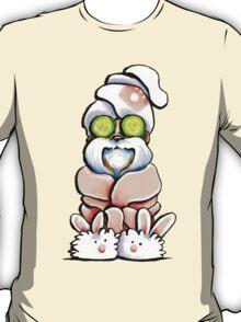 Shih Tzu Spa Day T-Shirt