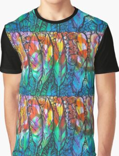 Feather Dream Graphic T-Shirt