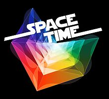 SpaceTime by AllyFlorida