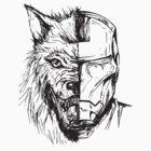 The Stark Bastards by frenchfajita
