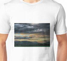 Passing Storm Unisex T-Shirt