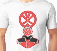 Kamen Rider Wizard Unisex T-Shirt