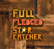 Full Fledged Starcatcher  by grcekang