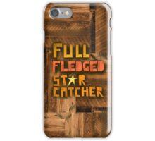 Full Fledged Starcatcher  iPhone Case/Skin
