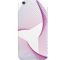 Abstract Series (V1) iPhone Case/Skin