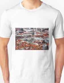 Lisbon 5 Unisex T-Shirt