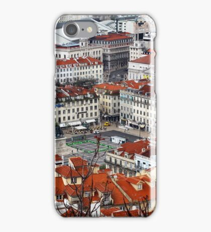 Lisbon 5 iPhone Case/Skin