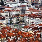 Lisbon 5 by Igor Shrayer