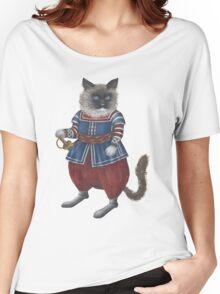 Mooshi Women's Relaxed Fit T-Shirt