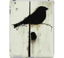 Early Bird  - JUSTART ©  iPad Case/Skin