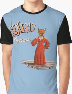 Genesis - Foxtrot Graphic T-Shirt