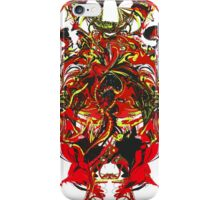 Abstract Series (V3) iPhone Case/Skin