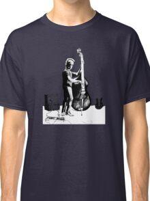 Upright Bass Classic T-Shirt