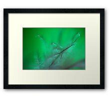 Fairyland   - JUSTART ©  Framed Print
