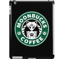 Moonbucks Coffee iPad Case/Skin