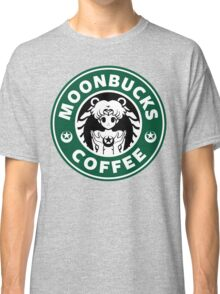 Moonbucks Coffee Classic T-Shirt