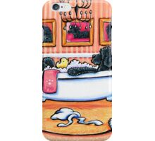 Just 5 More Minutes iPhone Case/Skin