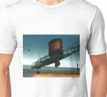 B25 Mitchell Model Unisex T-Shirt