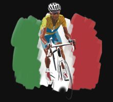 Maillot Jaune , Italy Flag Kids Clothes