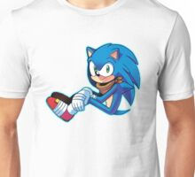 Sonic The Hedgehog/Sonic Boom  Unisex T-Shirt