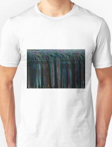 ABSTRACT IMPRESSION Unisex T-Shirt