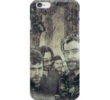 The National - Rolling Stone iPhone Case/Skin