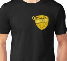 DREDD Unisex T-Shirt