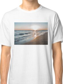 Eye of the sun Classic T-Shirt