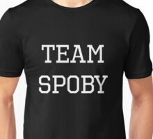 Team Spoby PLL (Black) Unisex T-Shirt