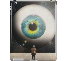 All Seeing iPad Case/Skin