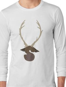 S is for Sven Long Sleeve T-Shirt