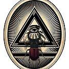 Illuminati Icon T1x by RichardSmith