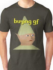 Runescape Gnome Child Unisex T-Shirt