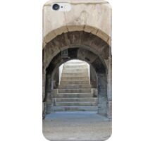 Arches To Section 23 iPhone Case/Skin