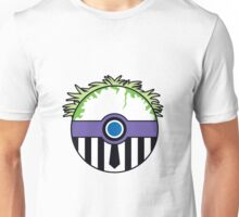 Beetlejuice Pokemon Ball Mash-up Unisex T-Shirt