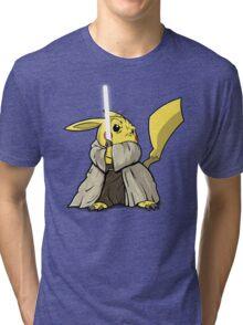 Yodachu Tri-blend T-Shirt