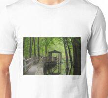 peacefulness Unisex T-Shirt