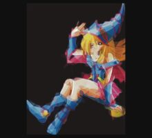 Dark Magician Girl  Kids Clothes