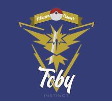 Trainer Toby Unisex T-Shirt