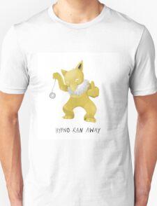 Hypno Ran Away Unisex T-Shirt