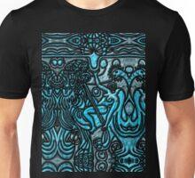 Tarot 11 The  Force Unisex T-Shirt