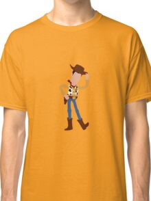 Woody - Toy Story (Light) Classic T-Shirt