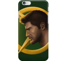 Treasure Hunter iPhone Case/Skin