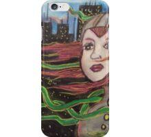 Mars Needs Women iPhone Case/Skin
