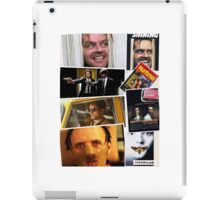cult films iPad Case/Skin