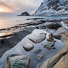 Haukland #3 by Christopher Cullen
